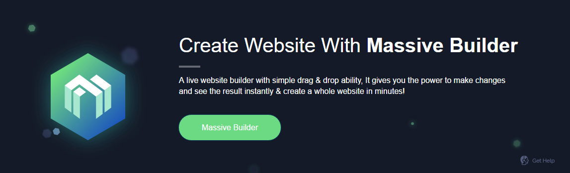 Massive Dynamic Review Massive Builder