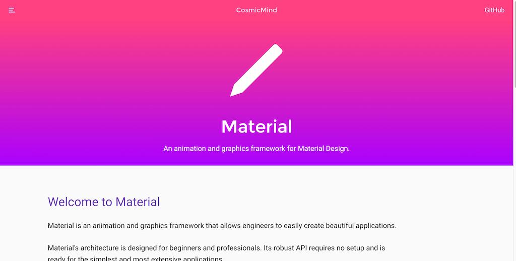 Material Swift