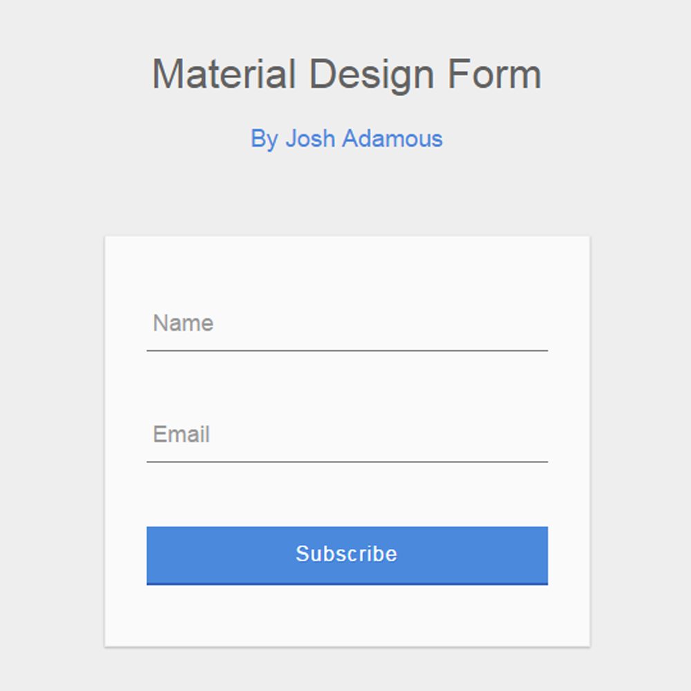 Download web page css for Material design table css