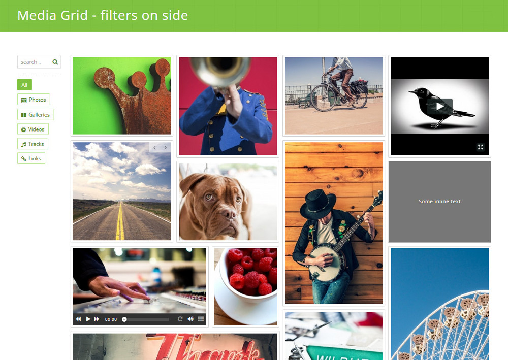 The Best Gallery and Portfolio Plugins for WordPress