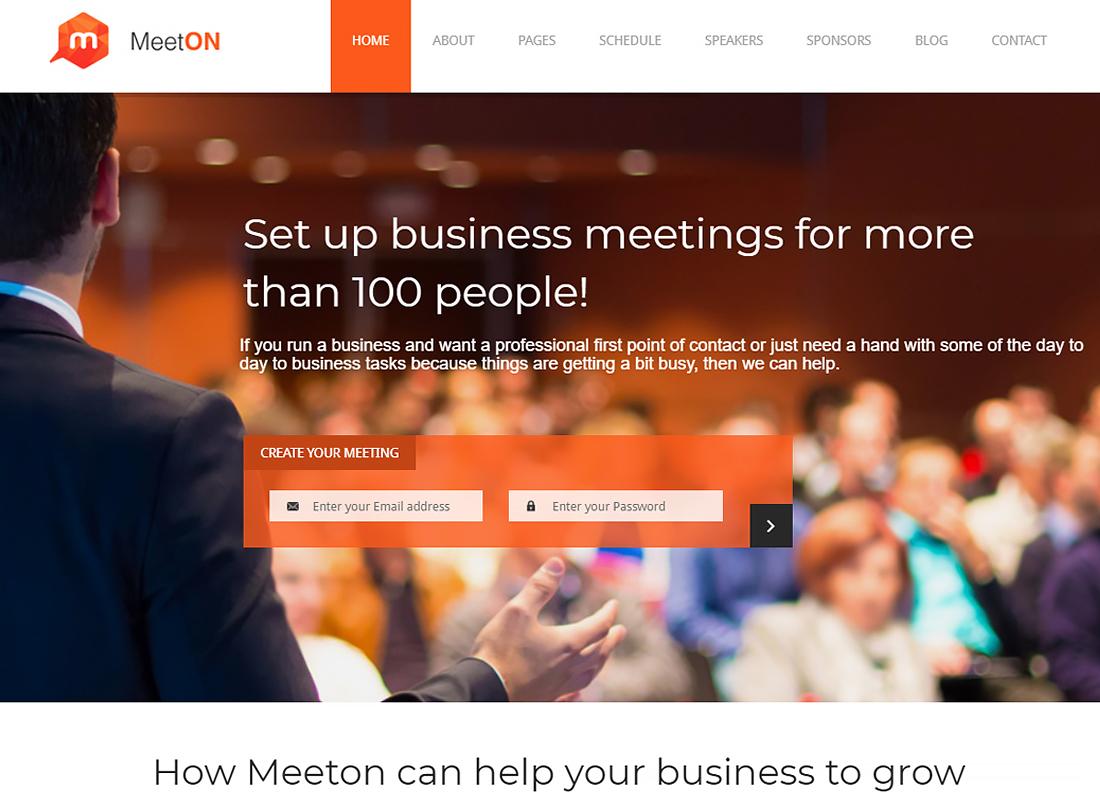 Meeton