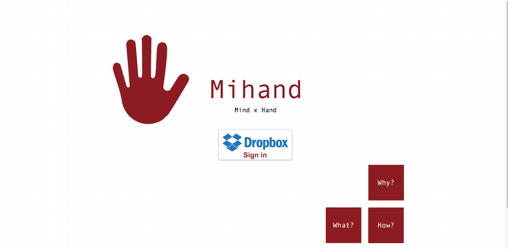 Mihand