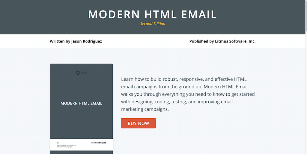 html email marketing templates