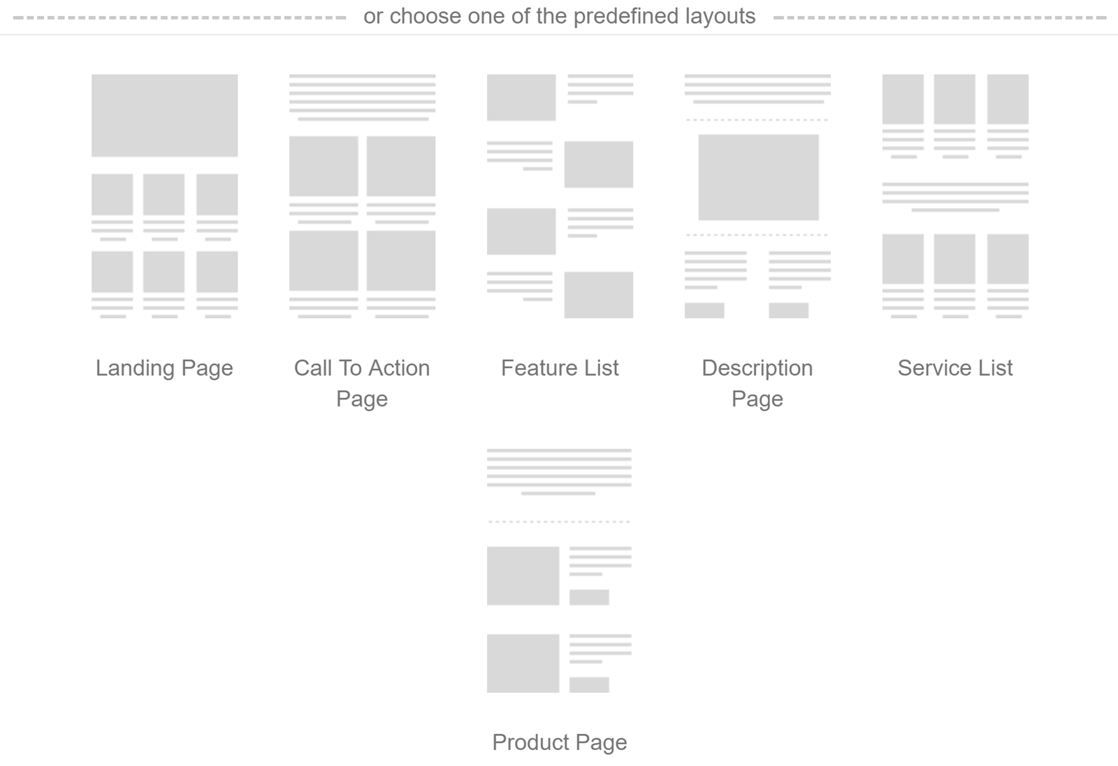 MotoPress Content Editor Layouts