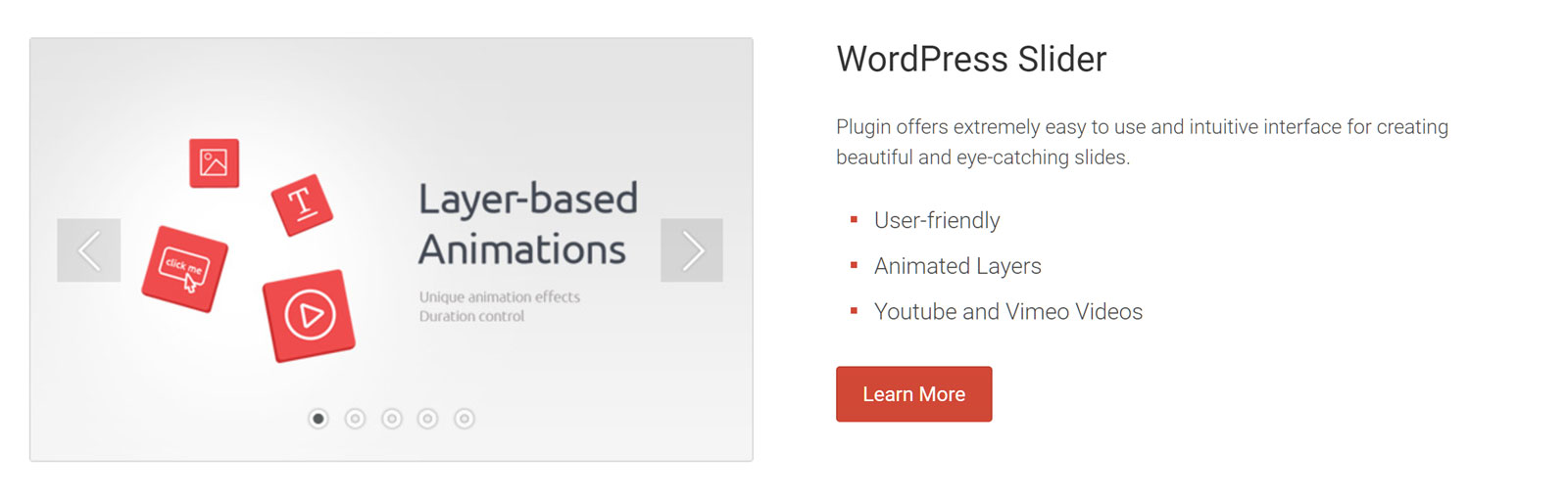 MotoPress Slider Plugin