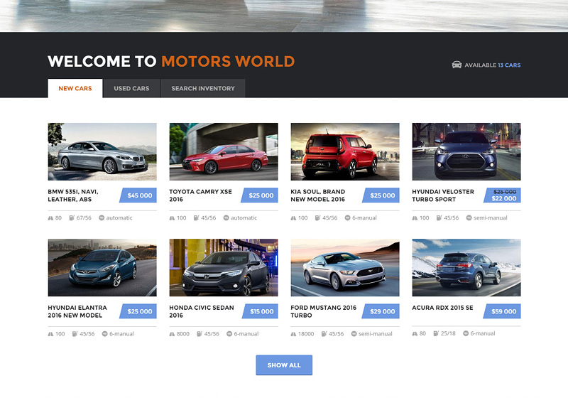 Motors-Car-Dealer-Theme-Review