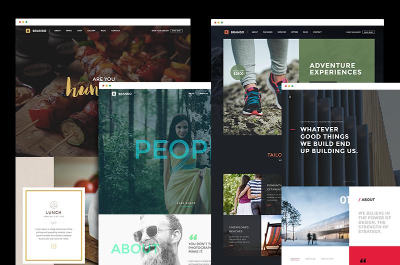 multiple-website-demos