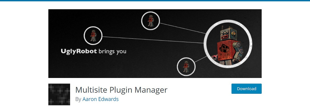 Multisite Plugin Manager