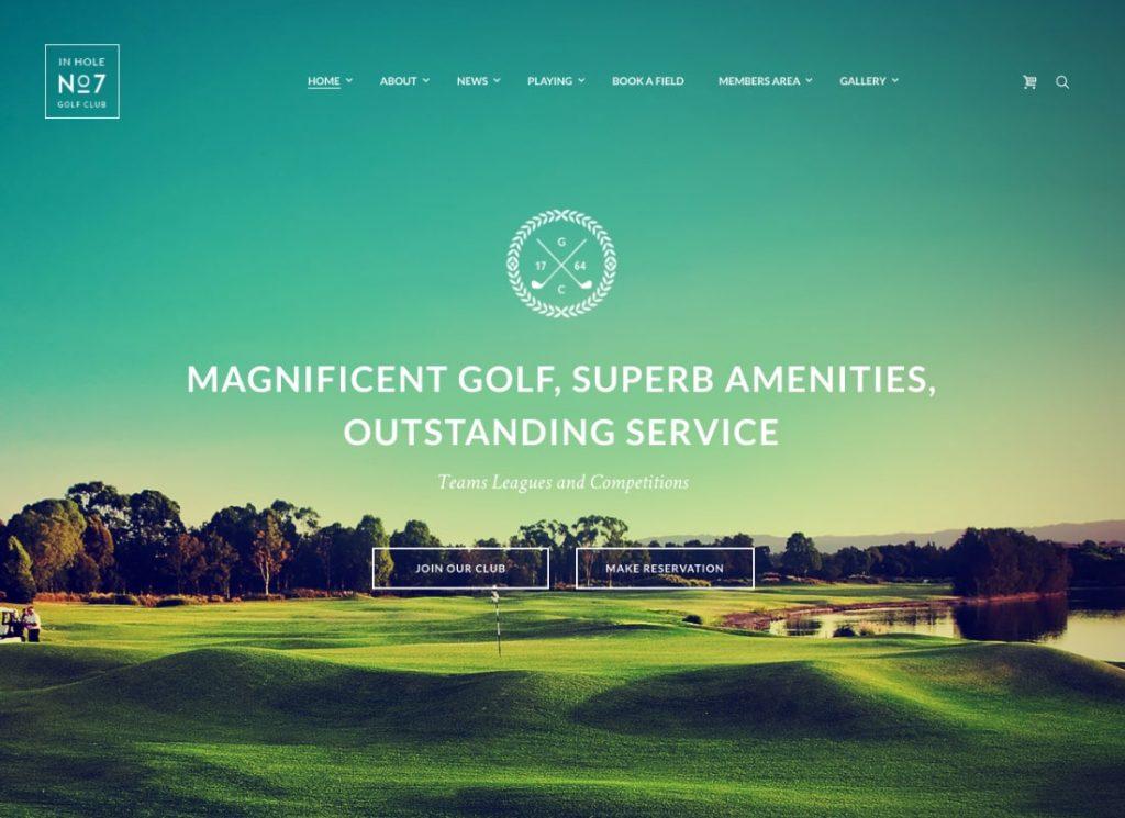 N7 Golf Club