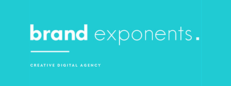 Brand Exponents logo