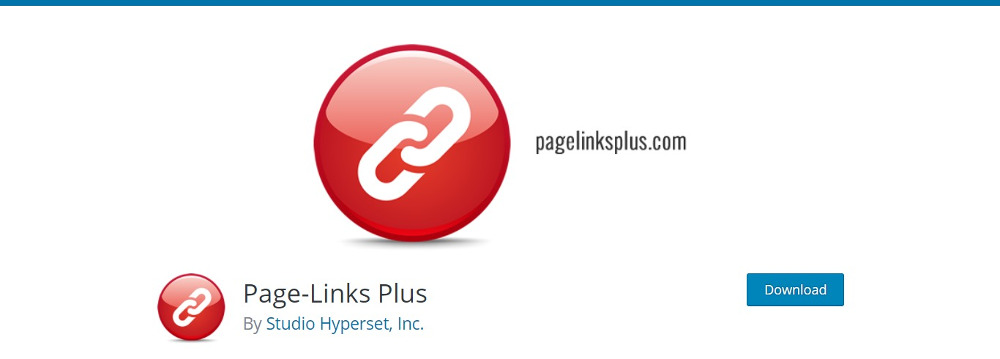 Page-links Plus