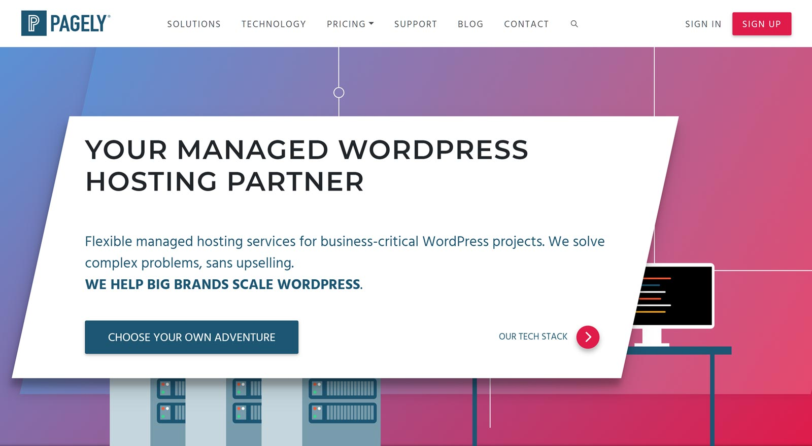 Pagely Review – Premium WordPress Hosting