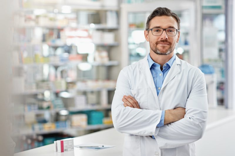 Best Medicine And Pharmacy WordPress Themes To Attract New Patients To Your Site