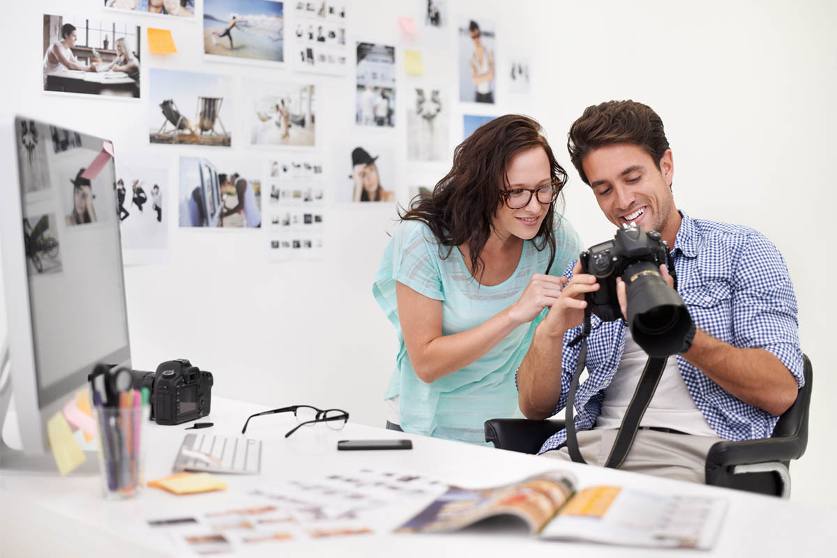 Best And Most Creative Photography WordPress Themes For Your Professional Portfolio
