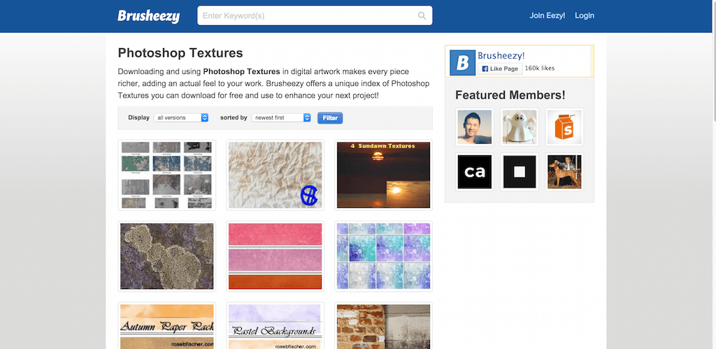 Photoshop Textures – Free Textures at Brusheezy