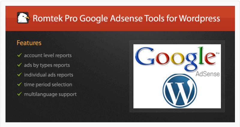 Pro Google Adsense Tools Plugin for WordPress