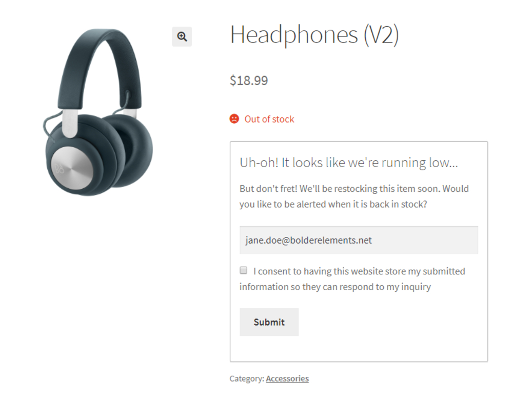 Responsive WooCommerce Follow Up Emails