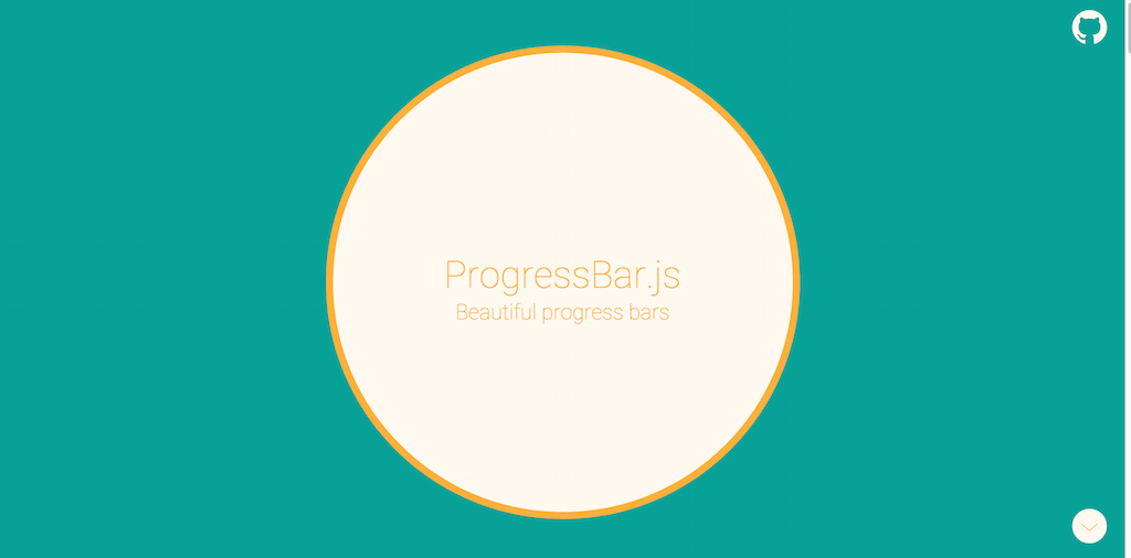 ProgressBar.js Progress bars with JavaScript