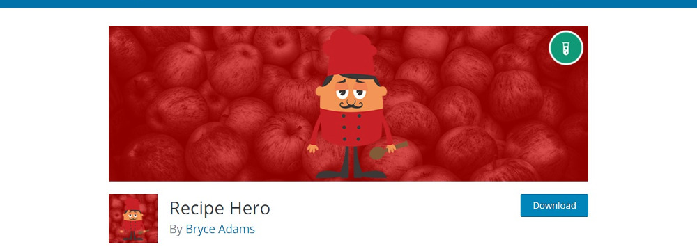 Recipe Hero