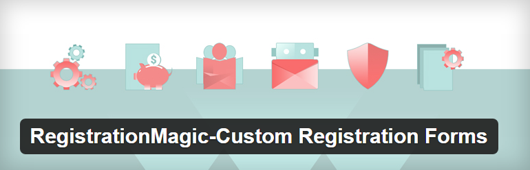 RegistrationMagic