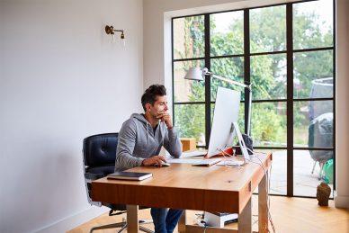 Remote Business WordPress Themes