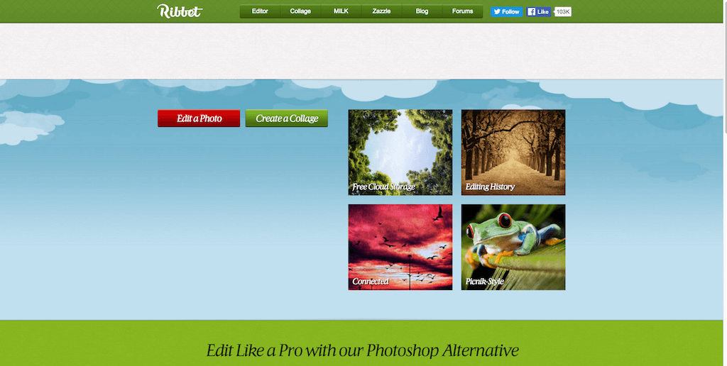 13 Free Photoshop Alternatives You Can Use Online Without