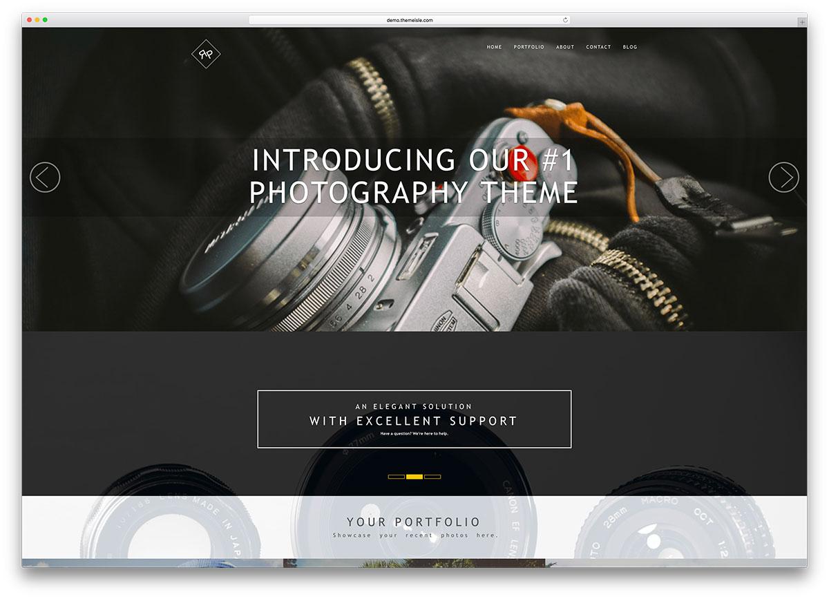 RokoPhoto-themeisle-theme