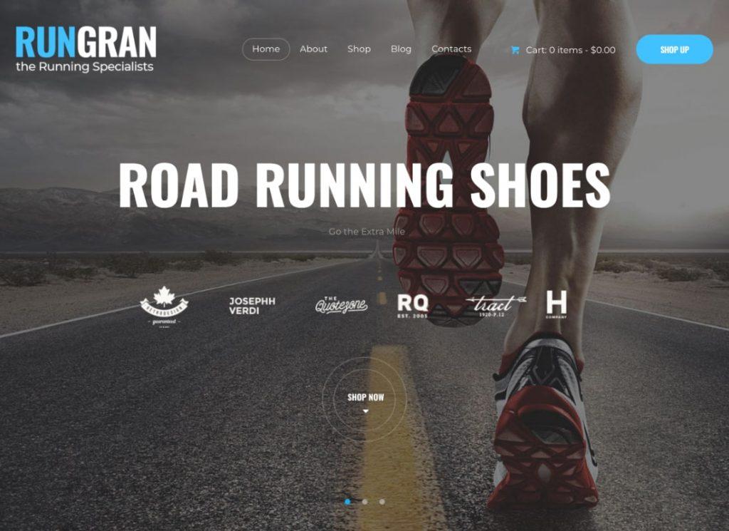 Run Gran-min