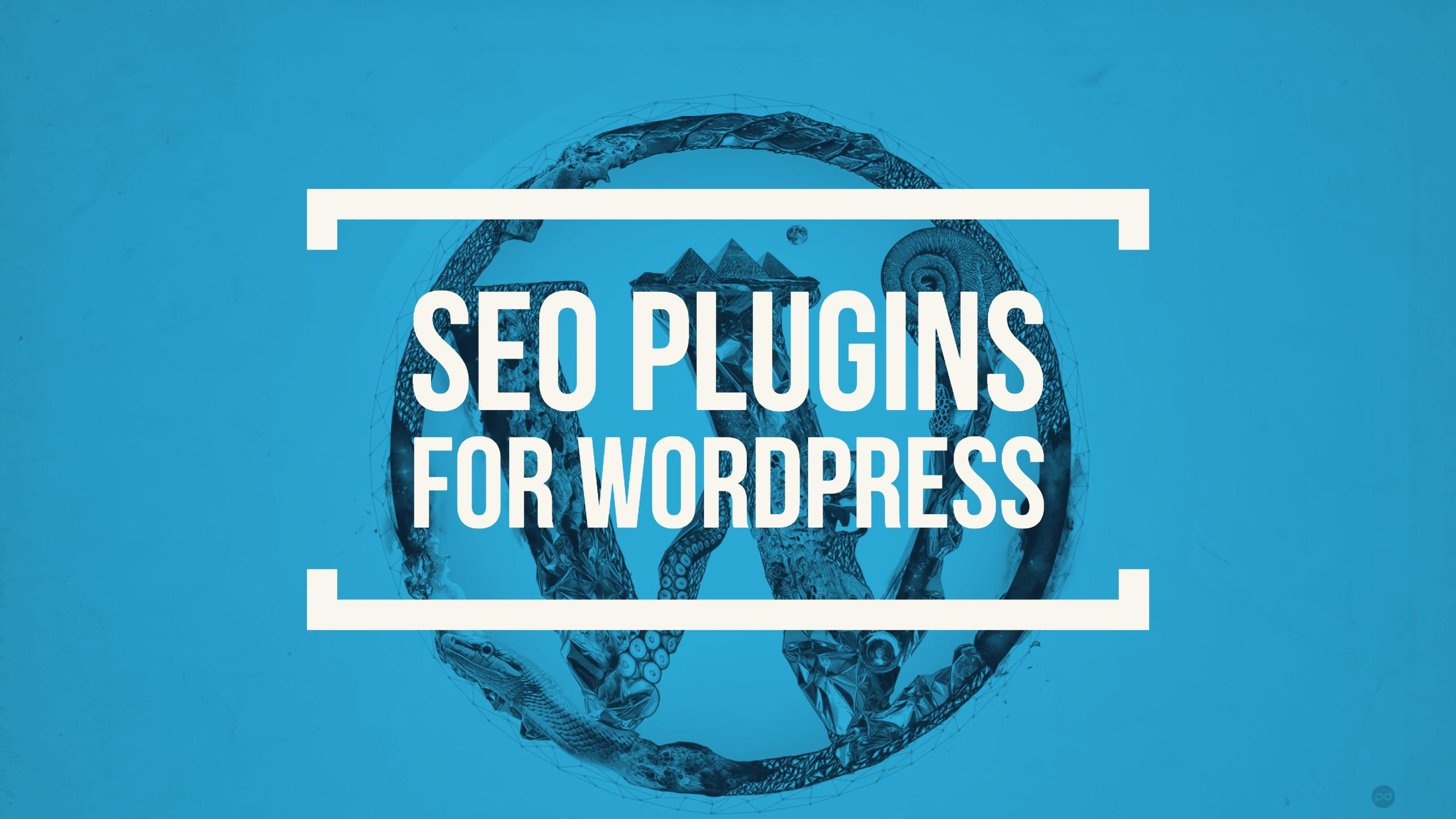 Top 31 SEO Plugins For WordPress
