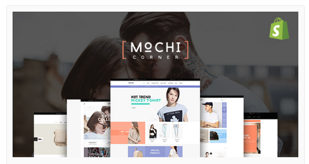 Top Best Free Best Shopify Themes For Your Online Store - Shopify website templates