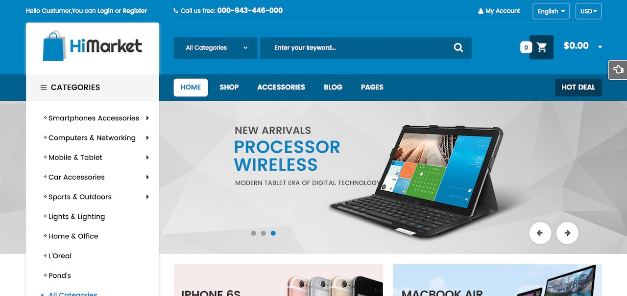 SW Himarket A Responsive WooCommerce Store Theme-min
