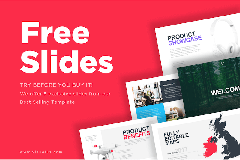 Top 30 free templates for apple keynote 2018 colorlib vizualus is a digital graphic design agency focusing on templates for powerpoint and keynote from time to time they will release a free preview of their toneelgroepblik Image collections