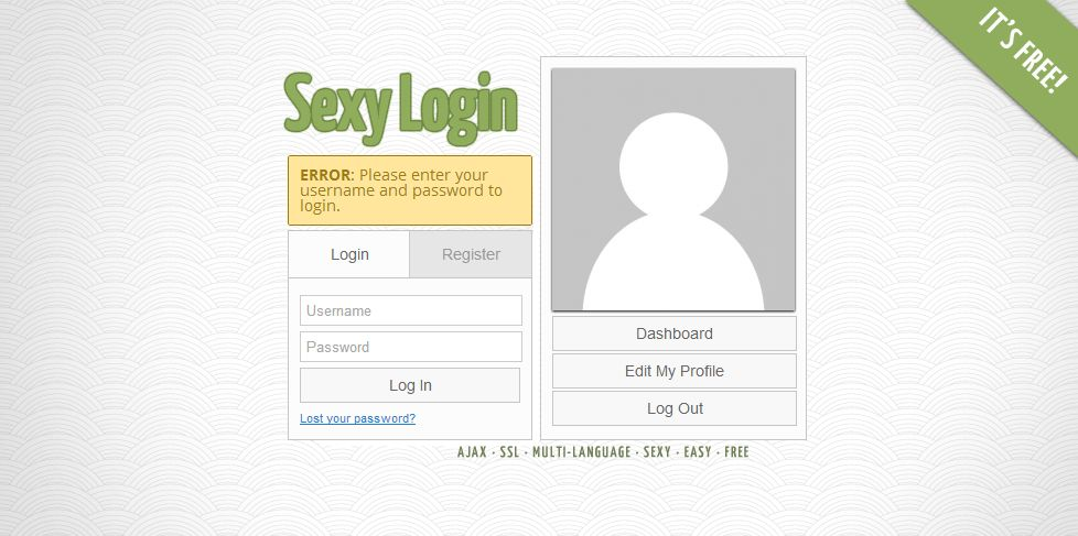 16 best custom login page plugins for wordpress