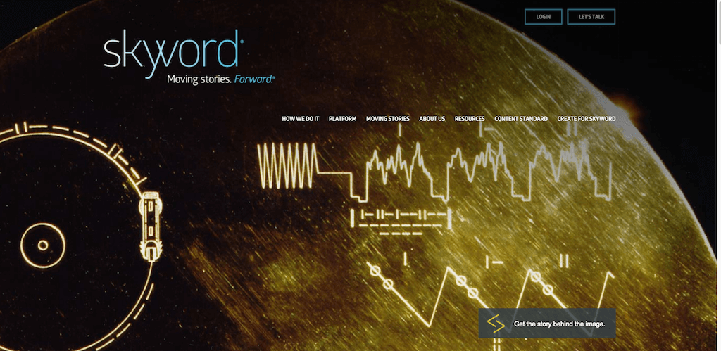 Skyword The Art and Science of Content Marketing