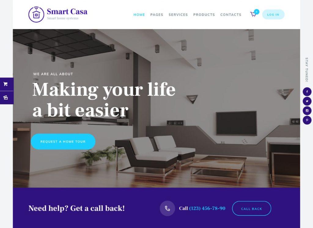 Smart Casa-min