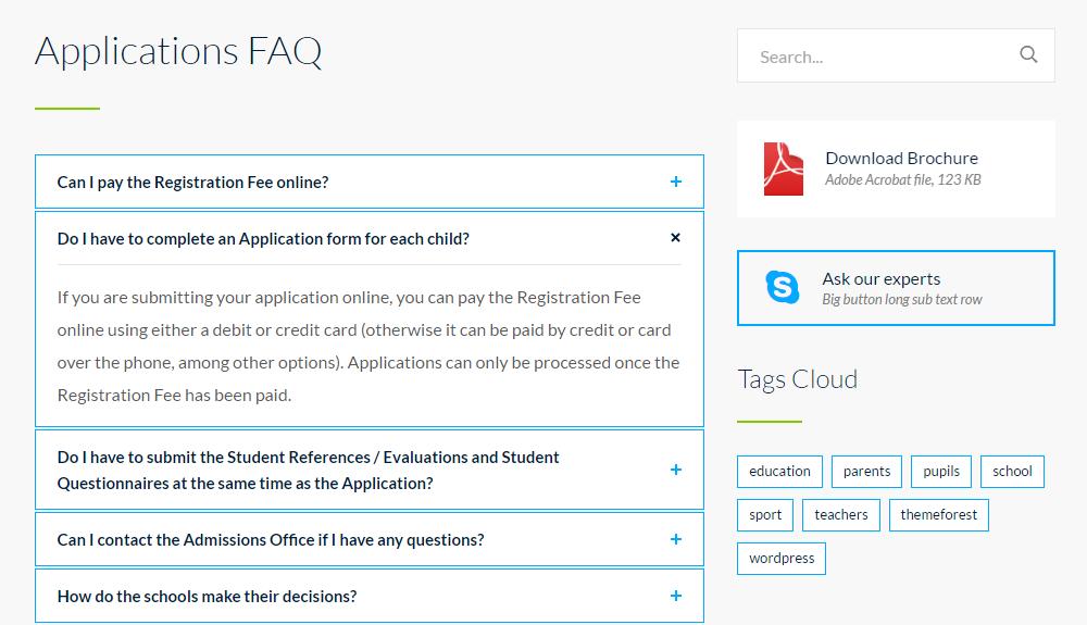 Smarty Theme Review FAQ