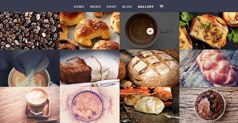 Start a Food Blog Divi