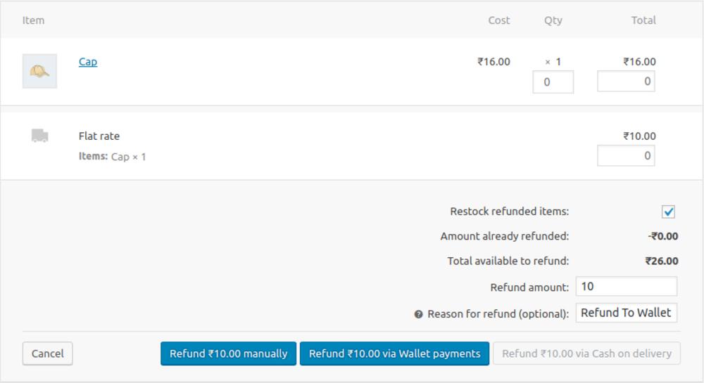 SImple WooCommerce Deposit Plugins