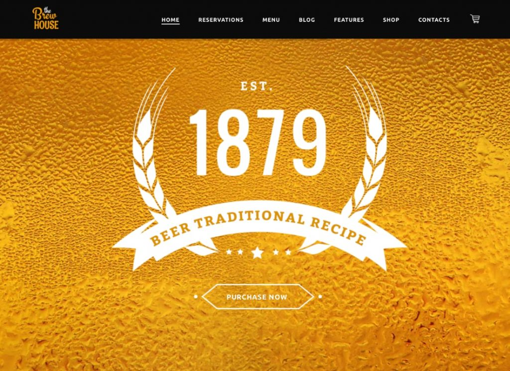 , 11 Most Sophisticated Wine Store WordPress Themes, Rojak WP