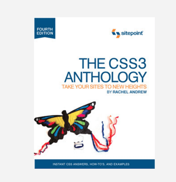 The CSS3 Anthology