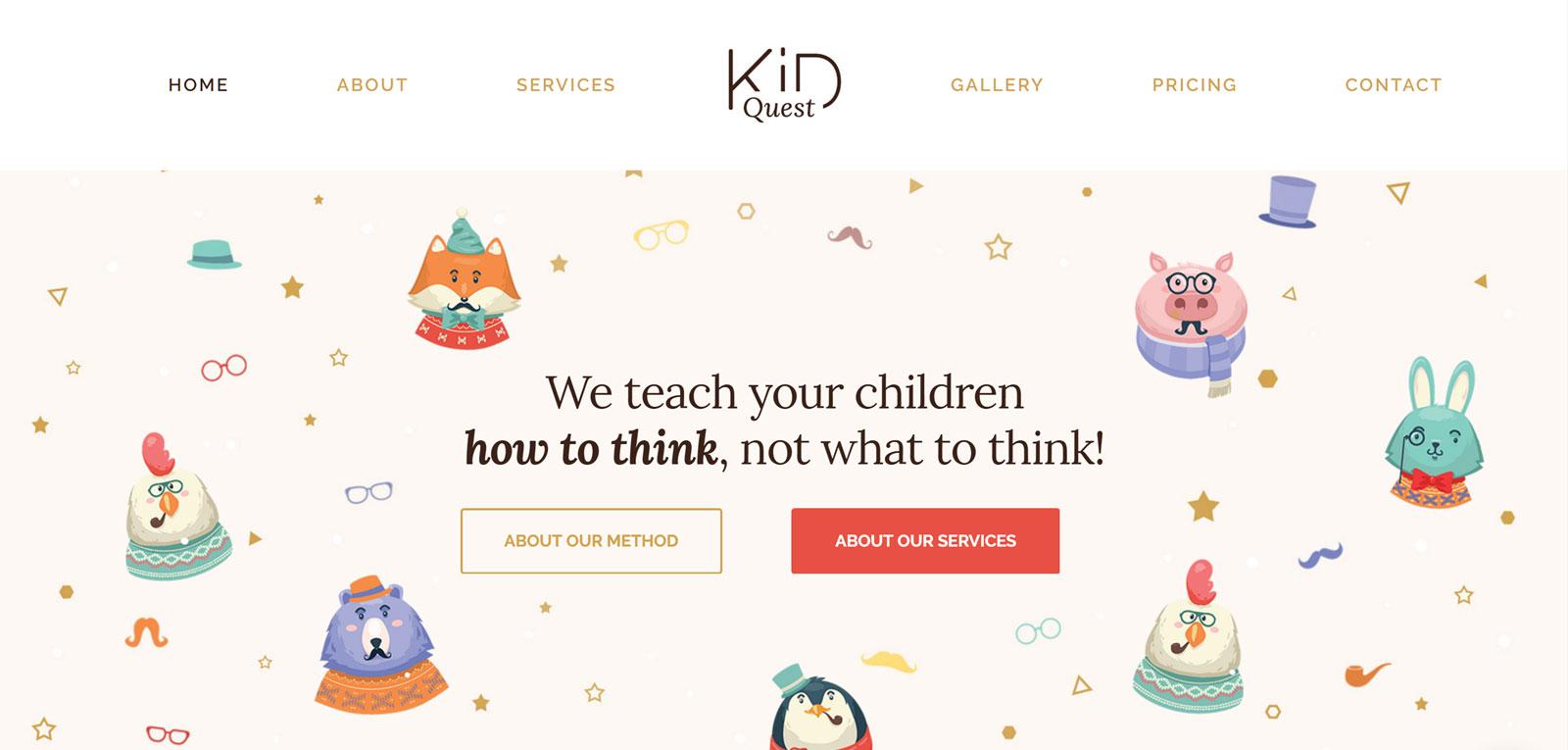 Kid Quest