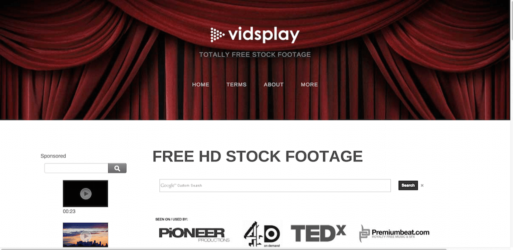 Totally Free Stock Footage Downloads HD Video