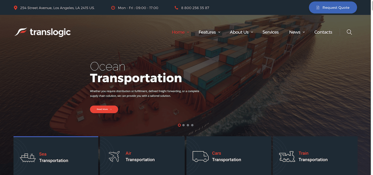 Translogic – Just another WordPress site