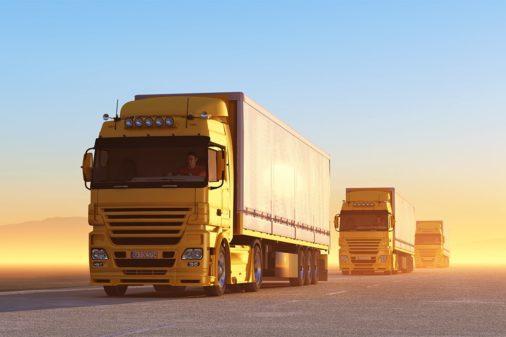 Transportation And Logistics WordPress Themes