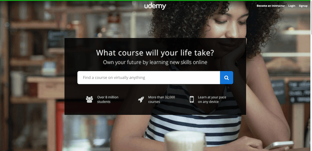 Udemy Online Courses Anytime Anywhere