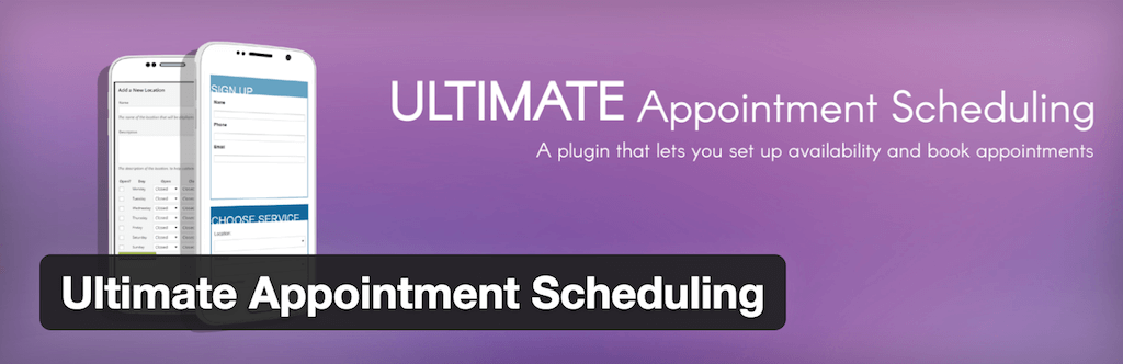 Ultimate Appointment Scheduling
