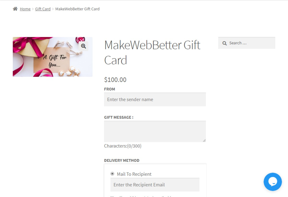 , Top 5 WooCommerce Gift Cards Plugins 2020, Rojak WP