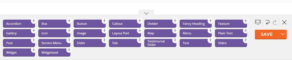 Ultra WordPress Theme Review Builder 03