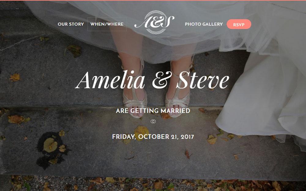 Ultra WordPress Theme Review Wedding