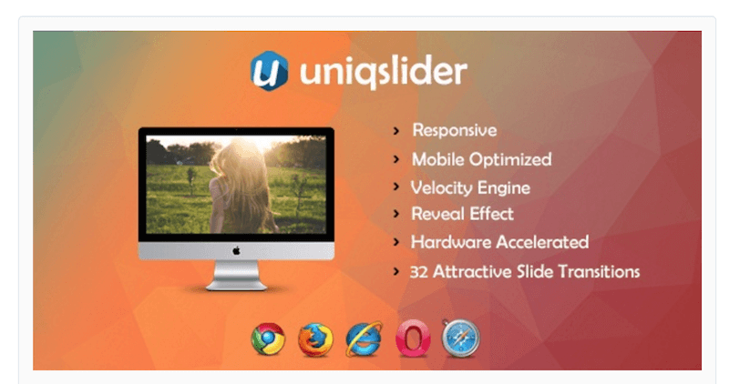 UniqSlider
